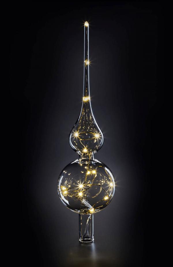 Weihnachtsbaumspitze - Tree Topper